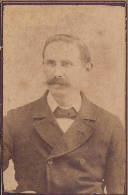 Profile picture for George Betenson