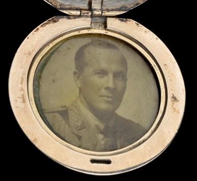 Profile picture for Albert William Hazel