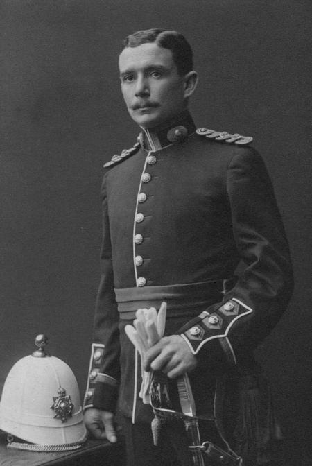 Profile picture for Edward John Huskisson
