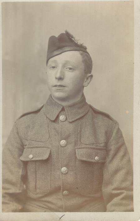 Profile picture for Edwin Pearce