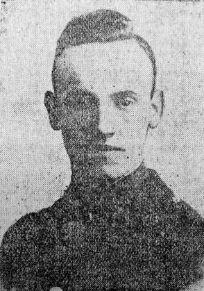 Profile picture for Albert Dodd