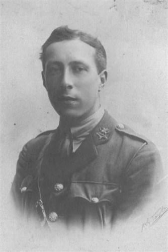 Profile picture for Percy Joseph Treloar
