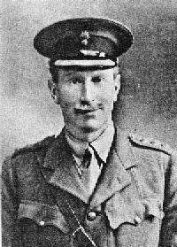 Profile picture for Cecil Douglas Baker