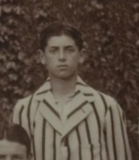 Profile picture for Arthur Beresford Jebb