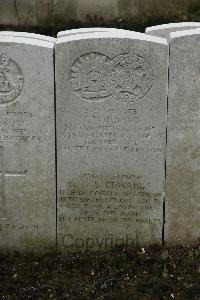 TWGPP photo of headstone