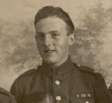 Profile picture for William Sherret Dunbar