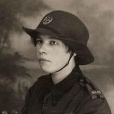Profile picture for Beatrice Victoria Campbell