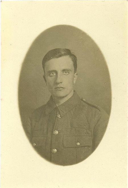 Profile picture for William Dear