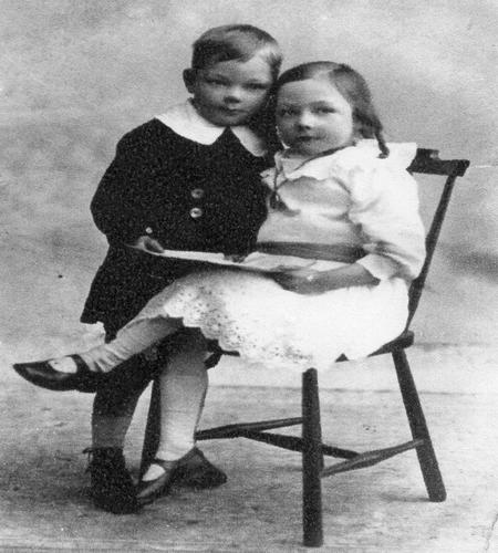 Stephen and Ethel smith