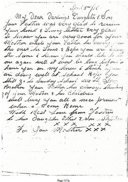 Letter 1B