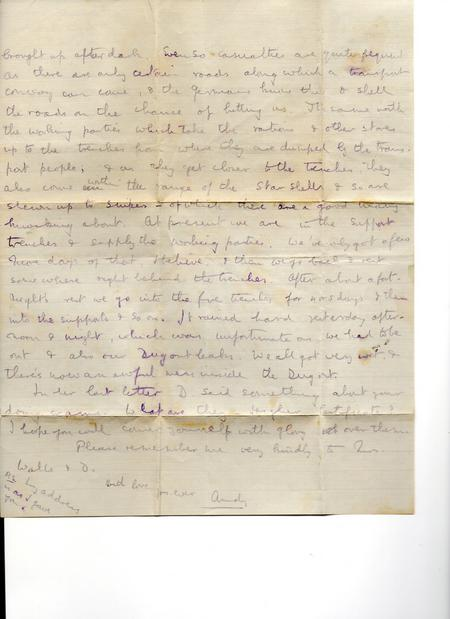 ACN letter July 1915 Page two