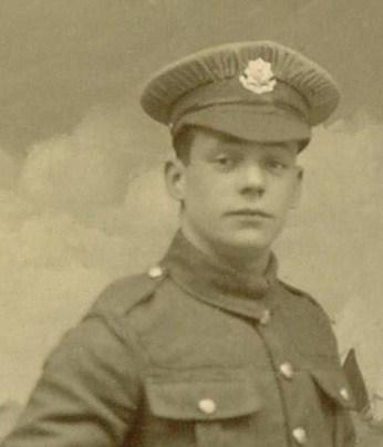 Profile picture for Joseph John Flowers