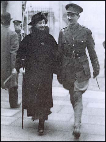 Edward & Edith (Mother)