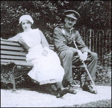 Vera & Edward