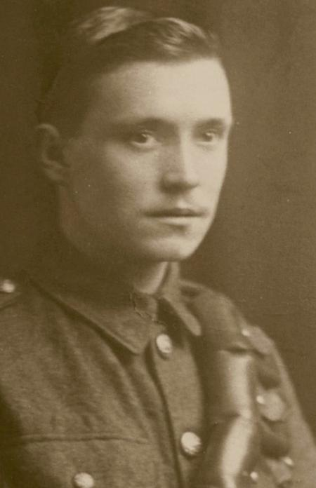 Profile picture for George Arthur Flowers