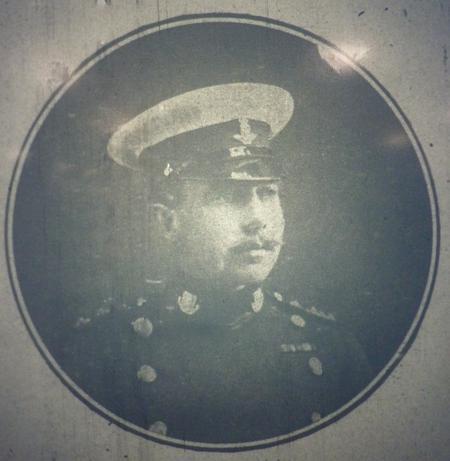 Profile picture for Walton Mellor