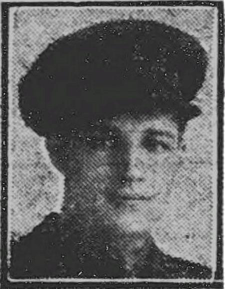 Profile picture for John Hickman Davies