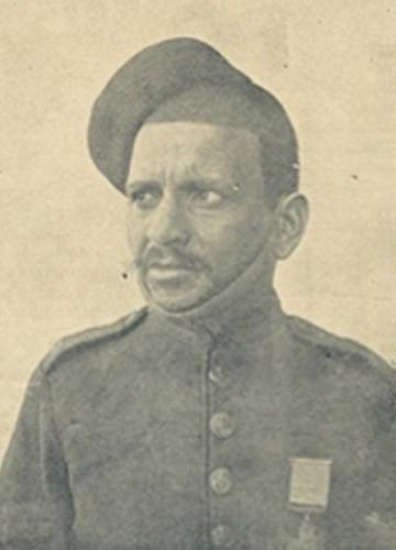 Profile picture for Darwan Singh Negi