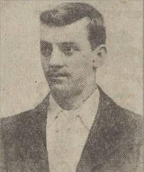 Profile picture for David Smart Wilson