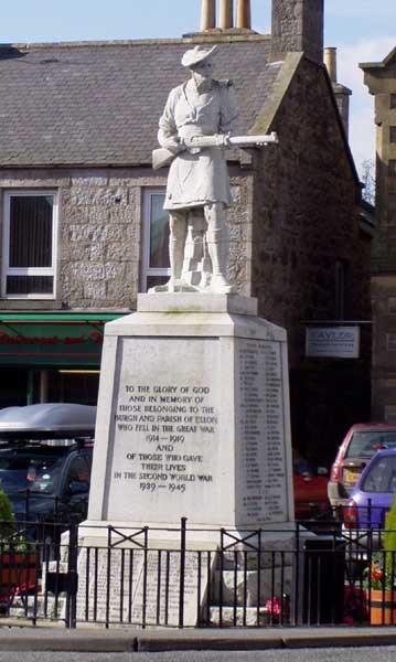 Ellon Memorial