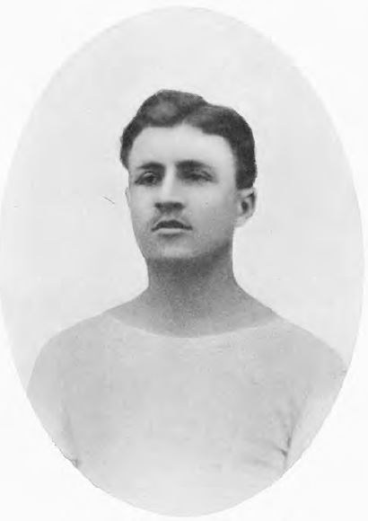 Profile picture for Frederick William Dodd