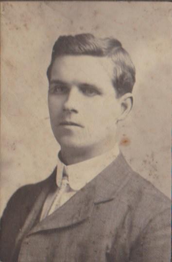 Profile picture for Sidney Ernest Ostler