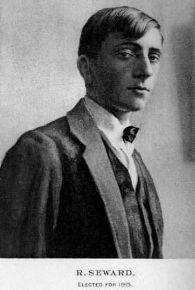 Profile picture for Ralph Seward