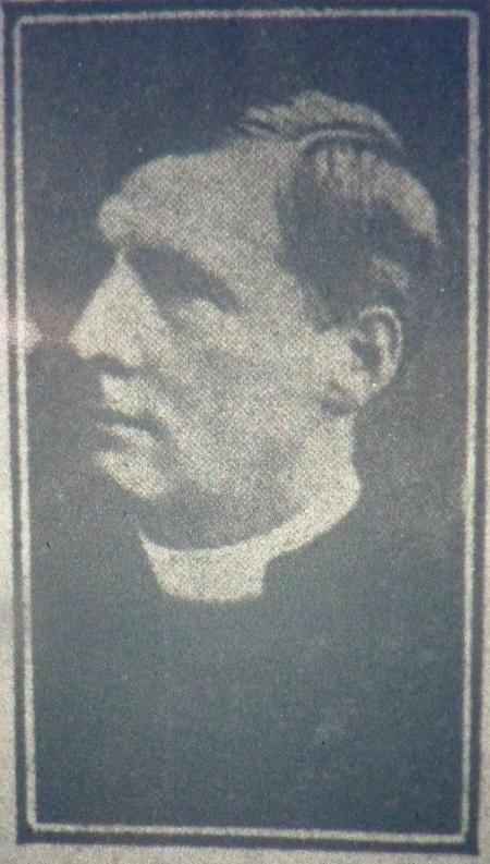 Profile picture for James Ogden Coop