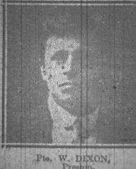 Profile picture for William Dixon