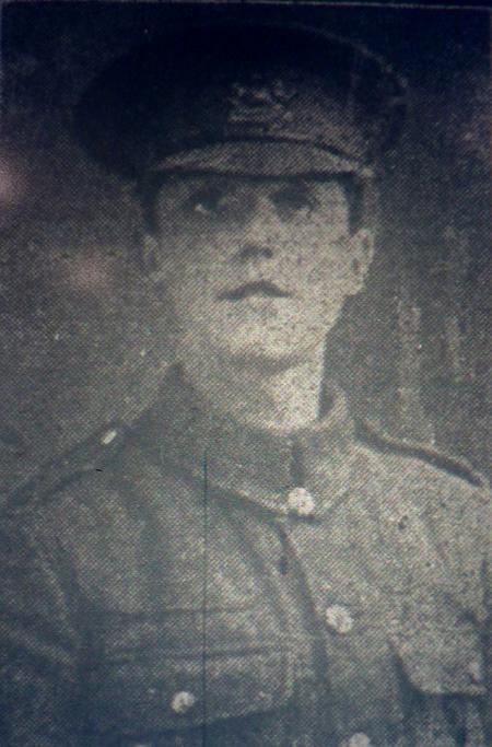 Profile picture for Percy Wood