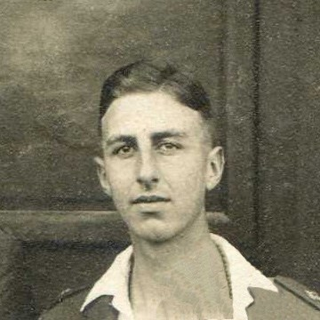 Profile picture for Frank Hawker Woolliams