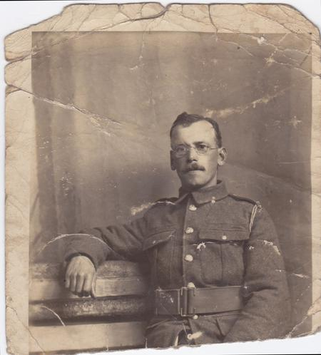 Profile picture for George Ernest Newland
