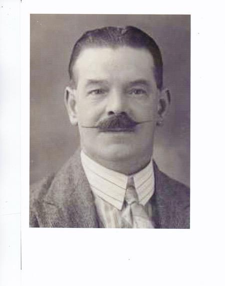 Profile picture for Joseph Edward Goode