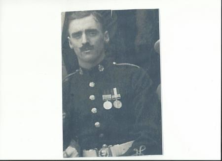 Profile picture for Frank Albert Rogers