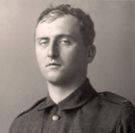 Profile picture for Thomas Ernest Hulme