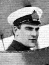 Profile picture for Norman William George Blackburn