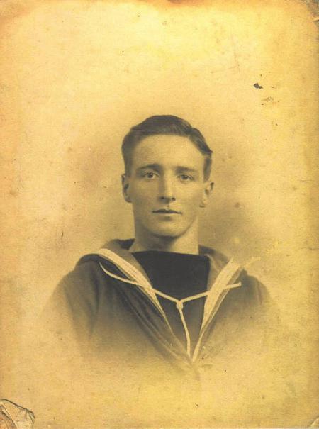 Profile picture for John Samuel Edgecombe