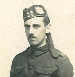 Profile picture for John Eric David