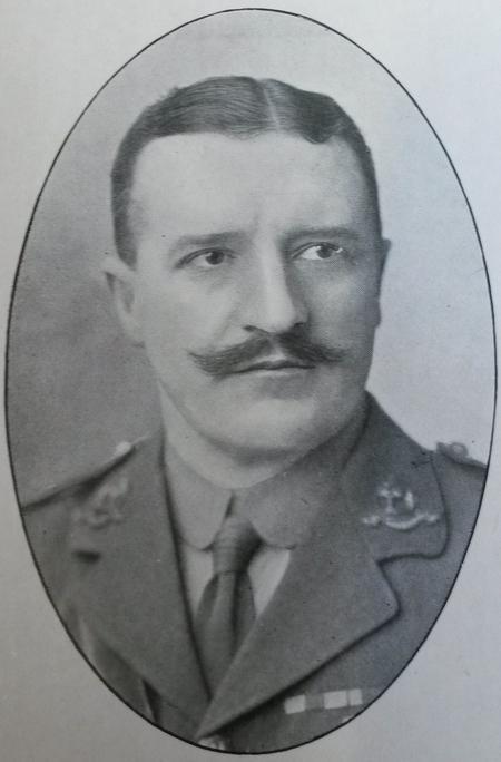 C J Pickering