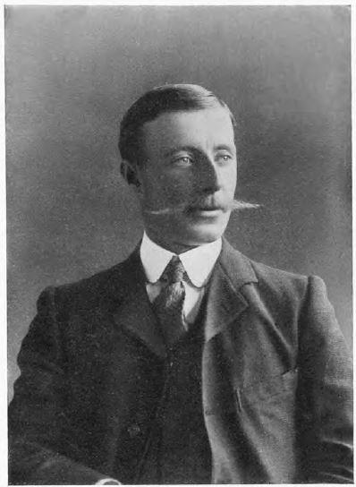 Profile picture for Arthur John Chandler
