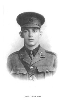 Profile picture for John Owen Iles