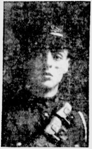 Profile picture for Frederick Hayward Loveland Yates