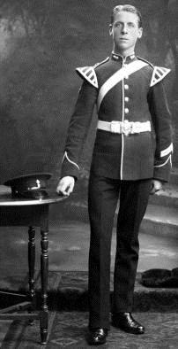 Profile picture for Alfred Hatton