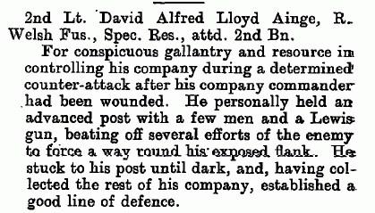 Profile picture for David Alfred Lloyd Ainge