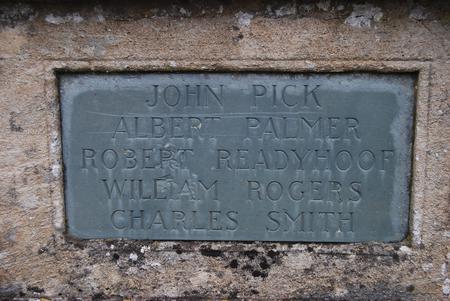 Profile picture for William Robert Readyhoof