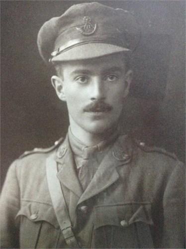 Profile picture for Ernest Guy Richard Lloyd