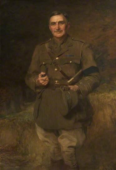Profile picture for Ernest William Greg
