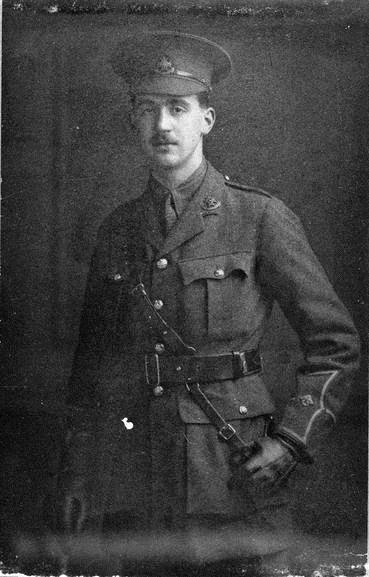Profile picture for Edward Harold Brittain