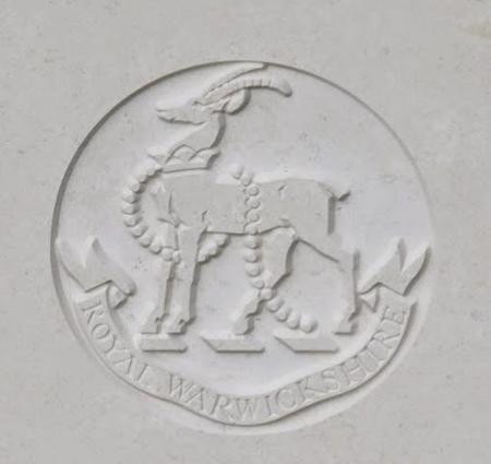 Profile picture for Frederick William Wareham
