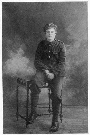 Profile picture for Horace Ellis Harvey
